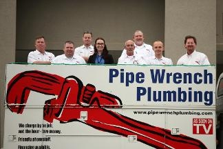 Pipe Wrench Plumbing, Heating & Cooling, Inc. - Knoxville, TN