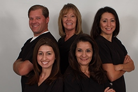 John & Olinga Hargreaves, DDS - Cherry Creek Dentistry