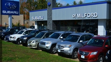 Top Rated Used Car Dealers In Ct