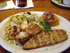Danton&#039;s Gulf Coast Seafood Kitchen