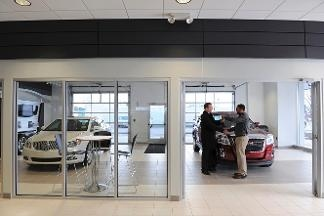 Todd Wenzel Buick Gmc In Grand Rapids Mi 49546 Citysearch