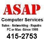 Asap Computer Services