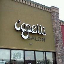 Capelli Salon of Ky