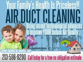 Carpet Cleaning Los Angeles - Los Angeles, CA