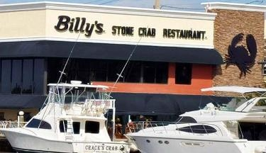 Billy&#039;s Stone Crab