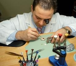 Magic Touch Jewelry &amp; Watch Repairs