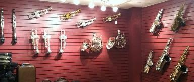 Rick&#039;s Musical Instrument INC