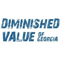 Diminished Value of Georgia