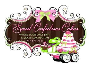 Sweet Confections Cakes Inc.