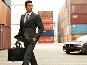 Astor & Black Custom Clothiers