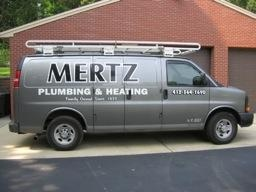 Mertz Plumbing &amp; Heating