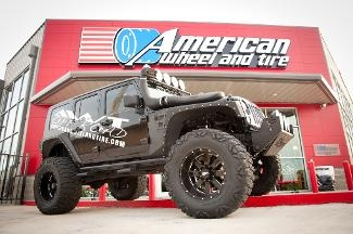 American Wheel &amp; Tire