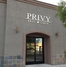 Privy Skin Care