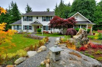 Fox Bridge Bed And Breakfast - Poulsbo, WA