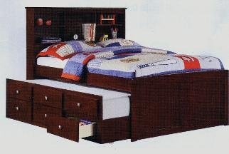 Beau Dream Rooms Furniture LLC