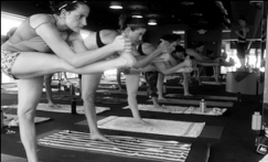 Bikram's Hot Yoga Bellevue