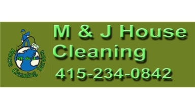 M&J Janitorial And House Cleaning Services - San Francisco, CA