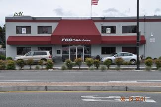 Fcc Collision Centers Mountain View