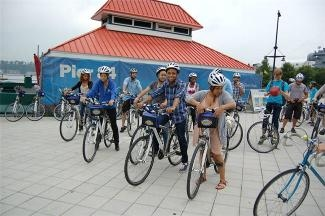 Bike And Roll Guided Tours &amp; Bicycle Rentals