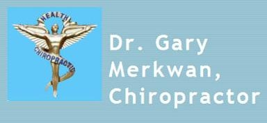 Dr. Gary Merkwan Chiropractor