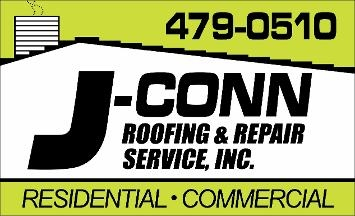 J-Conn Roofing & Repair Service