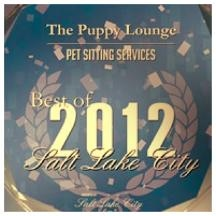 The Puppy Lounge for Little Dogs - Salt Lake City, UT