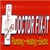 Doctor Fix It Plumbing, Heating And Electric