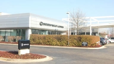 Woodfield Lexus - Schaumburg, IL