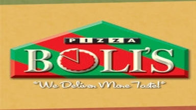 Federal Hill Pizza Boli's