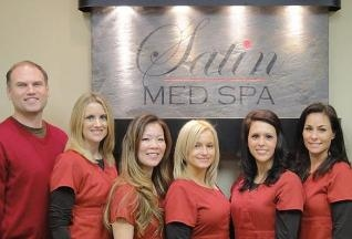 Satin Med Spa