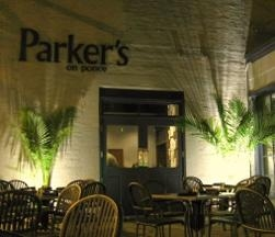Parker&#039;s on Ponce