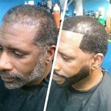 Fades and Shaves Mobile