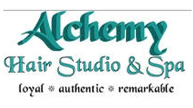 Alchemy Aveda Hair Studio Spa