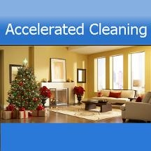 Accelerated Cleaning
