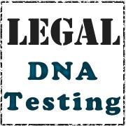 Legal Dna Testing
