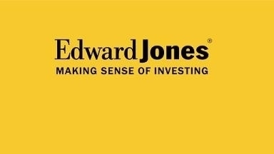 Edward Jones - DANIEL V CROTZER