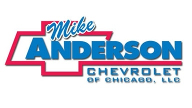Mike Anderson Chevy Chicago
