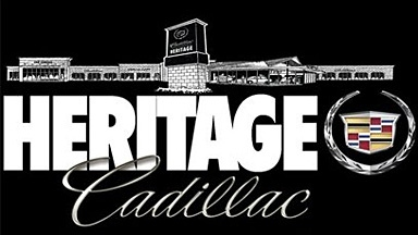 Heritage Cadillac - Lombard, IL