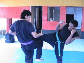 Way of the Warrior Martial Arts Academy