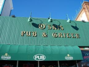 O&#039;skis Pub &amp; Grille