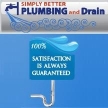 Simply Better Plumbing And Drain