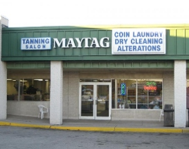 Maytag / Milwaukee Laundry
