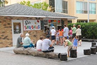 Sal&#039;s Sno-Ball Stand
