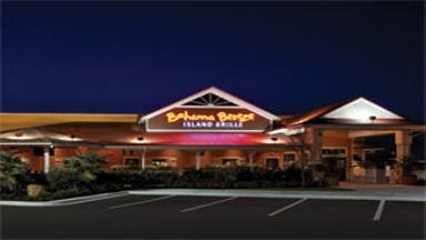 Bahama Breeze - Tampa, FL