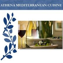 Athena Mediterranean Cuisine