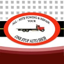 All-Nite Towing & Repair