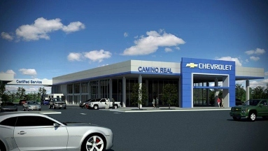 Camino Real Chevrolet In Monterey Park Ca 91754 Citysearch