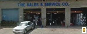 Tire Sales &amp; Service Co