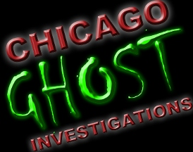 Chicago Ghost Investigations