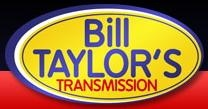 Bill Taylor&#039;s Transmission